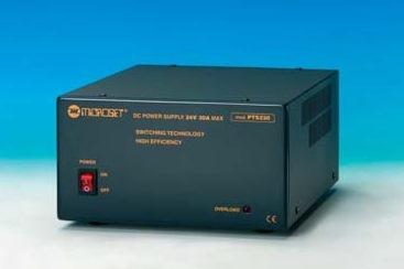PTS 230 Microset
