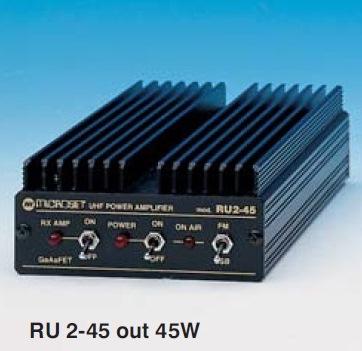RU2-45 Microset
