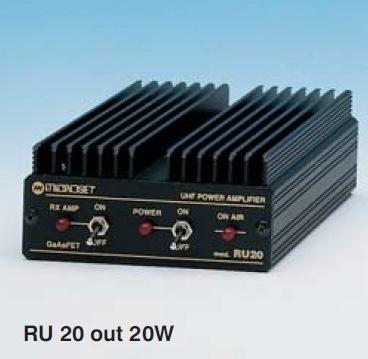 RU20 Microset