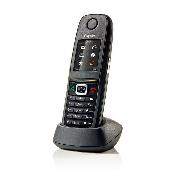 TELEFONO GIGASET R650H PRO GIGASET