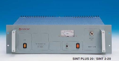 SINT PLUS 20 Microset
