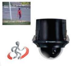 Telecamera SIRIO26SIA VideoTrend