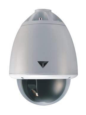 Telecamera da esterno SIRIO27L VideoTrend