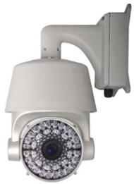 Telec. motorizzata SIRIO36IR VideoTrend