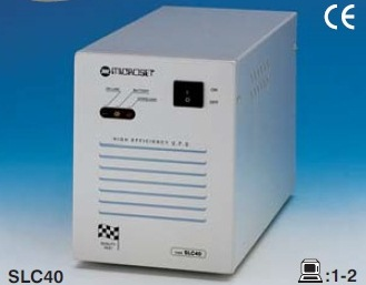 SLC 40 Microset
