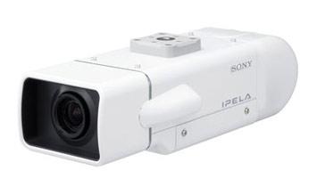 SNC-RX550P/BC Sony