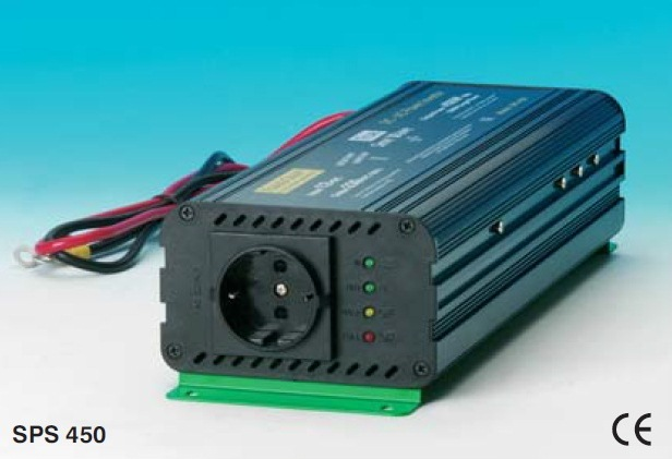 SPS 450-12 Microset