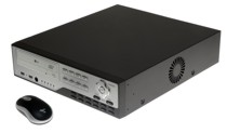 DVR digitale IP ST800N VideoTrend