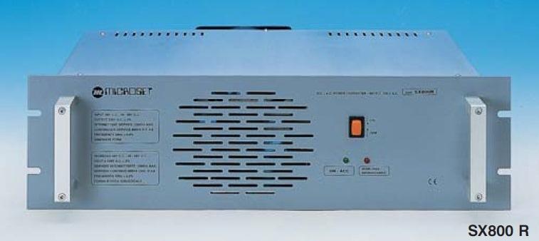 SX 800R Microset