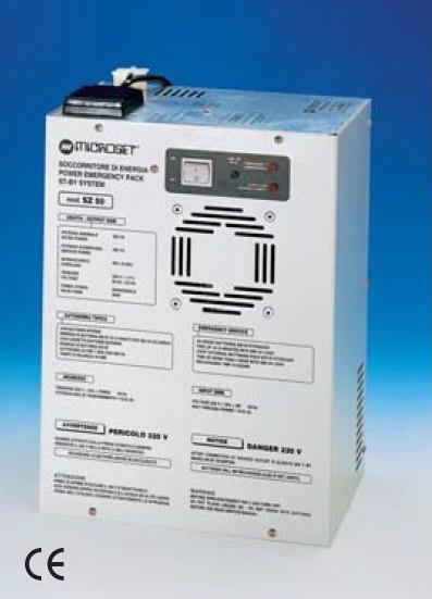 SZ50 Microset