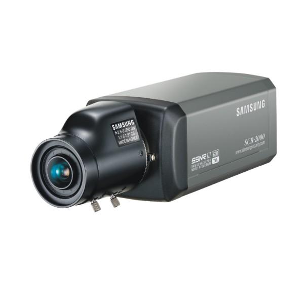 Samsung SCB-2000 Samsung