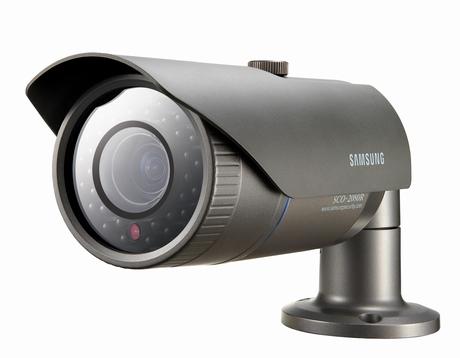 Samsung SCO-2080R Samsung