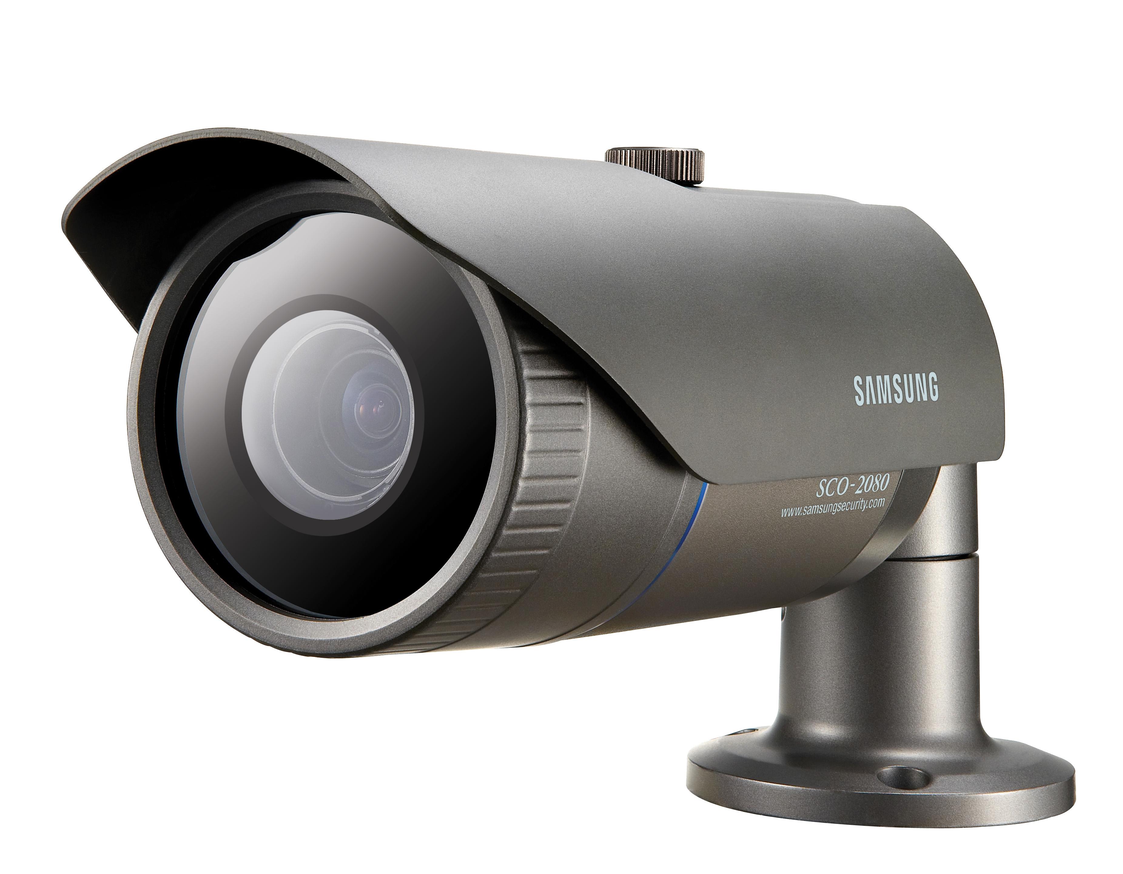 Samsung SCO-2080 Samsung