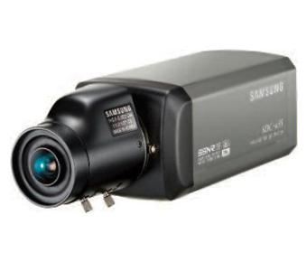 Samsung SDC-435PH Samsung