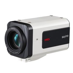 Sanyo VCC-HD4600P Sanyo