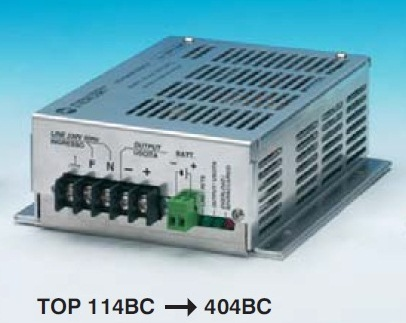 TOP 114BC Microset