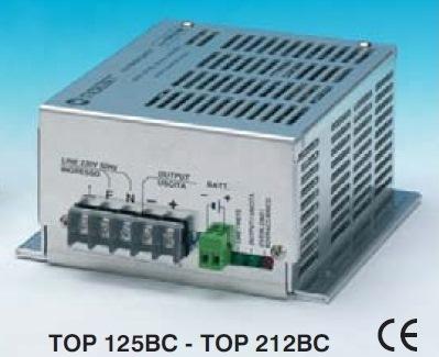 TOP 125BC Microset