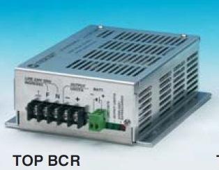 TOP208 BCR Microset