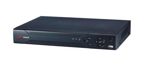DVR digitale IP VKD14S VideoTrend