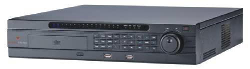 DVR digitale IP VKD416 VideoTrend