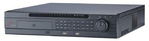 DVR digitale IP VKD420 VideoTrend