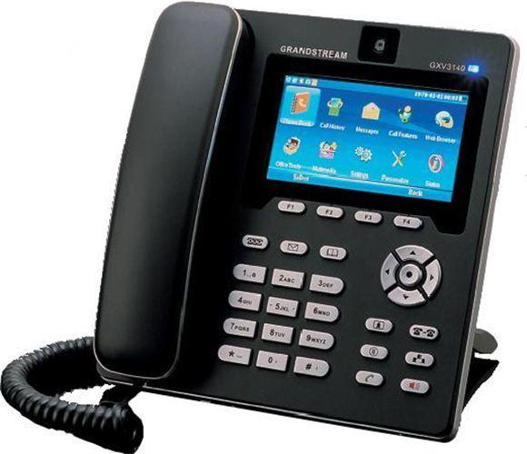 Videotelefono IP Grandstream GXV 3140 2N