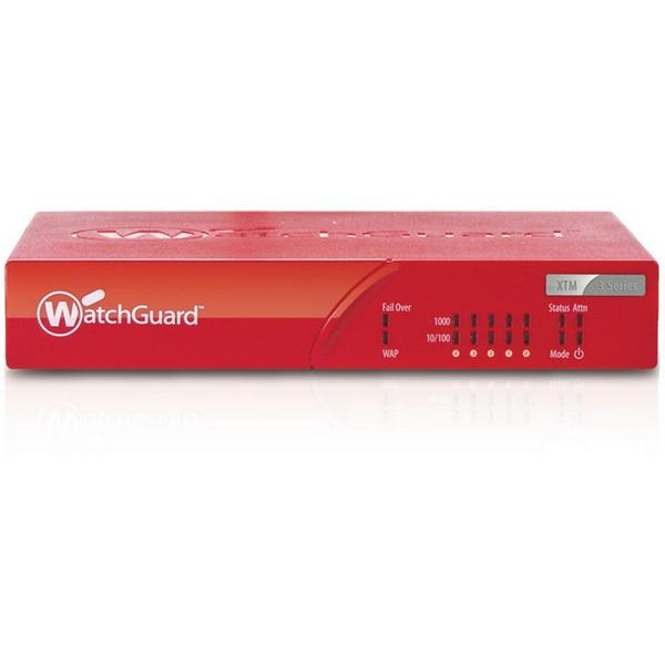 WATCHGUARD FIREBOX XTM 33 WATCHGUARD