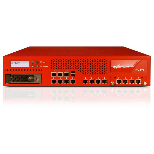 WATCHGUARD FIREBOX XTM 1050 WATCHGUARD