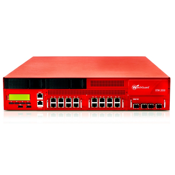 WATCHGUARD FIREBOX XTM 2050 WATCHGUARD