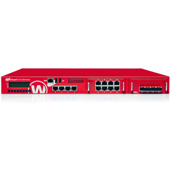 WATCHGUARD FIREBOX XTM 2520 WATCHGUARD