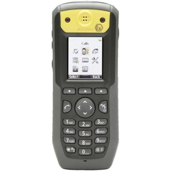 d81 Ex Messenger ASCOM