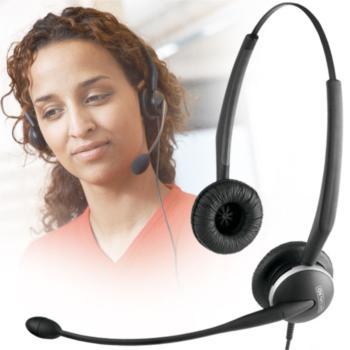 GN2100 duo VoIP GN-NETCOM