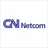 Foam Cushion GN-NETCOM
