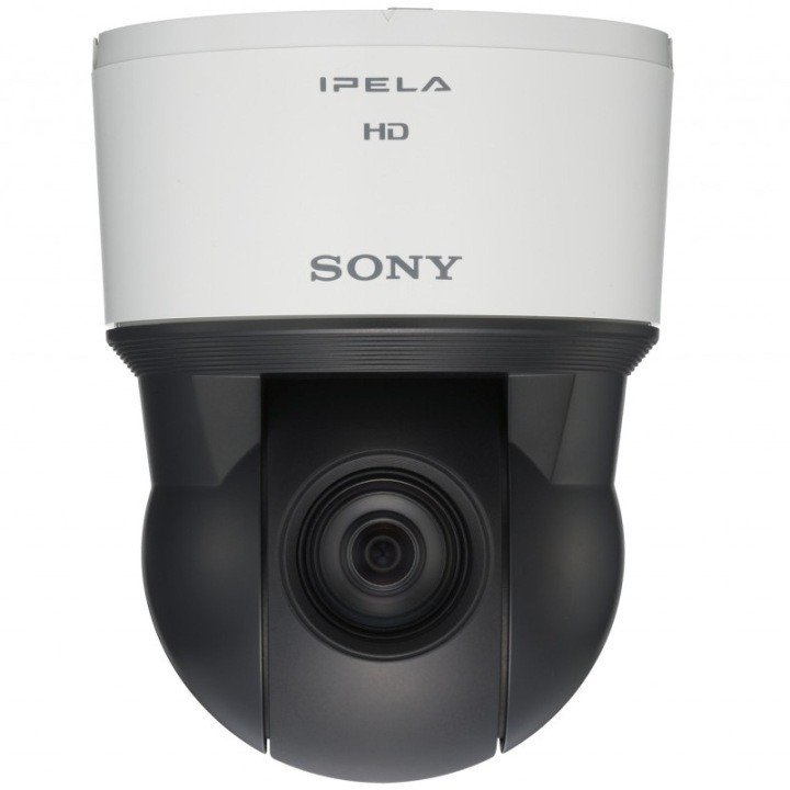 SNC-ER580 Sony