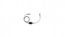 Jabra EHS adat.cuffie wireless