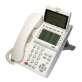 TELEFONO NEC DT430 2 DISPLAY BIANCO