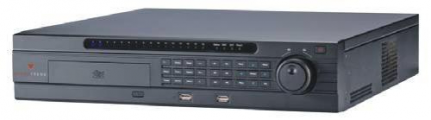 DVR digitale IP VKD416