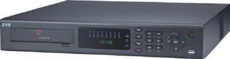DVR digitale IP VKD44